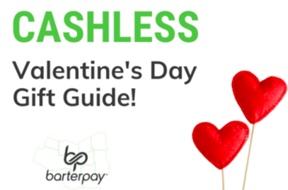 Cashless Valentine's Day Gift Guide!