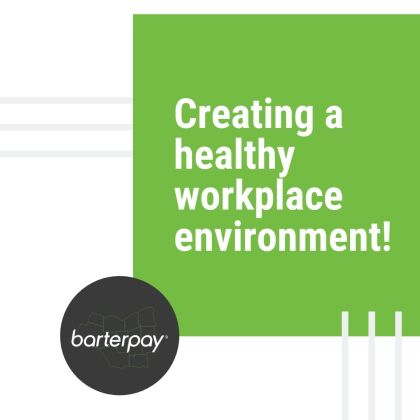 Creating a Healthy Workplace Environment